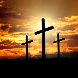 """Remembered,"" Luke 23:32-43"