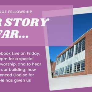 Our Story So Far | Friday, May 8