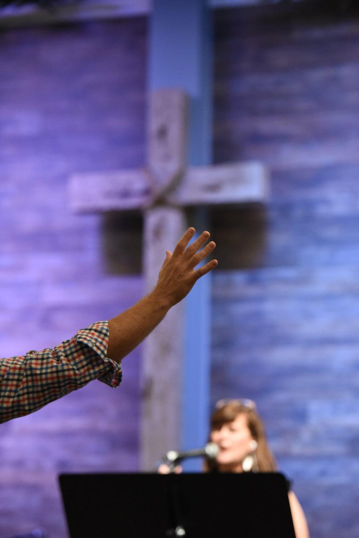 """""""Greater Reason To Rejoice,"""" Luke 10:17-20"""