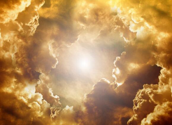 """""""Righteousness Revealed,"""" John 18:12-14, 19-24"""