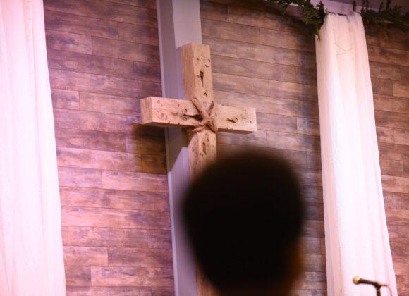 """Behold The Man!"" John 18:39-19:5"