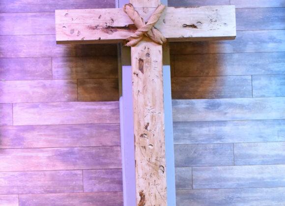 """It Is Finished!"" John 19:16-37"