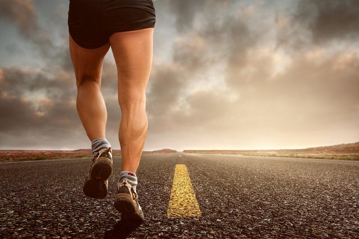"""""""Run Toward the New Life,"""" John 19: 38-20:18"""