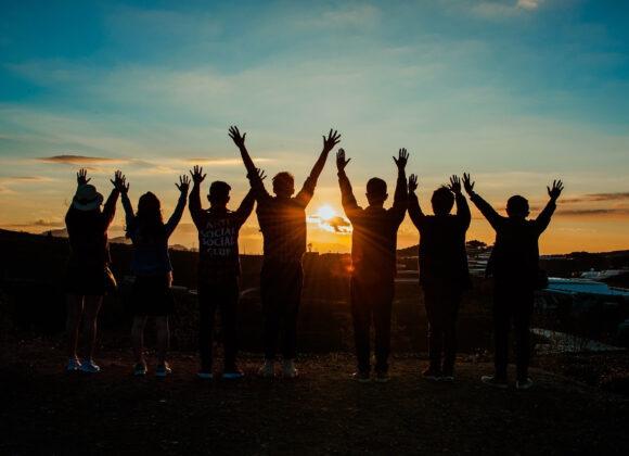 """We Are One Body,"" 1 Corinthians 12"